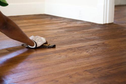 hardwood floors vancouver