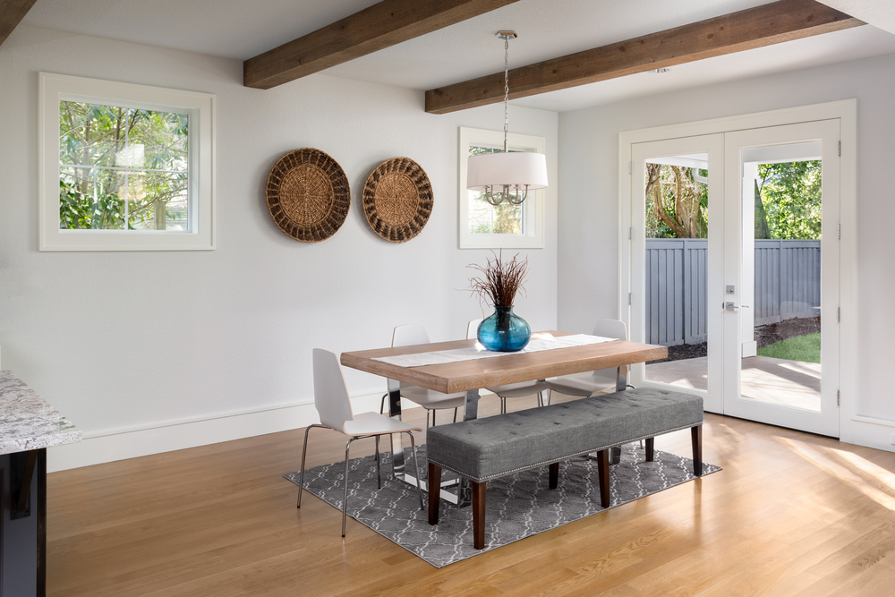 oak hardwood flooring Flagstaff