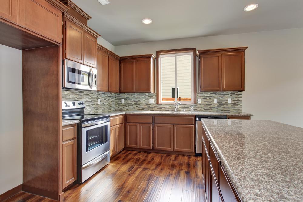 laminate flooring Sedona kitchen