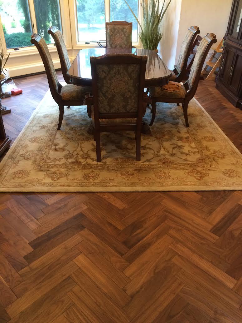 Monmouth County Hardwood Flooring