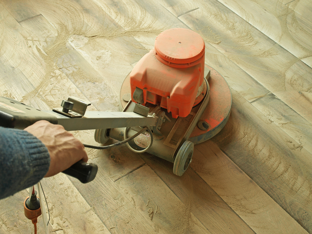refinishing hardwood flooring, floor coverings international east bay