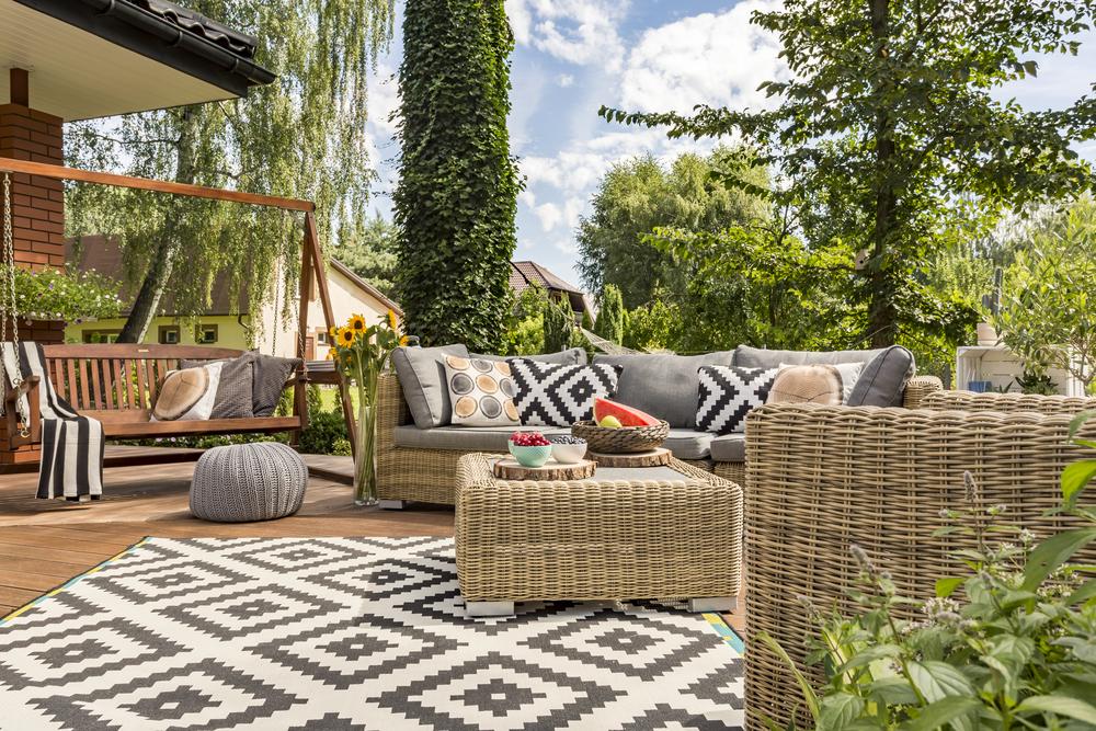 outdoor flooring frisco