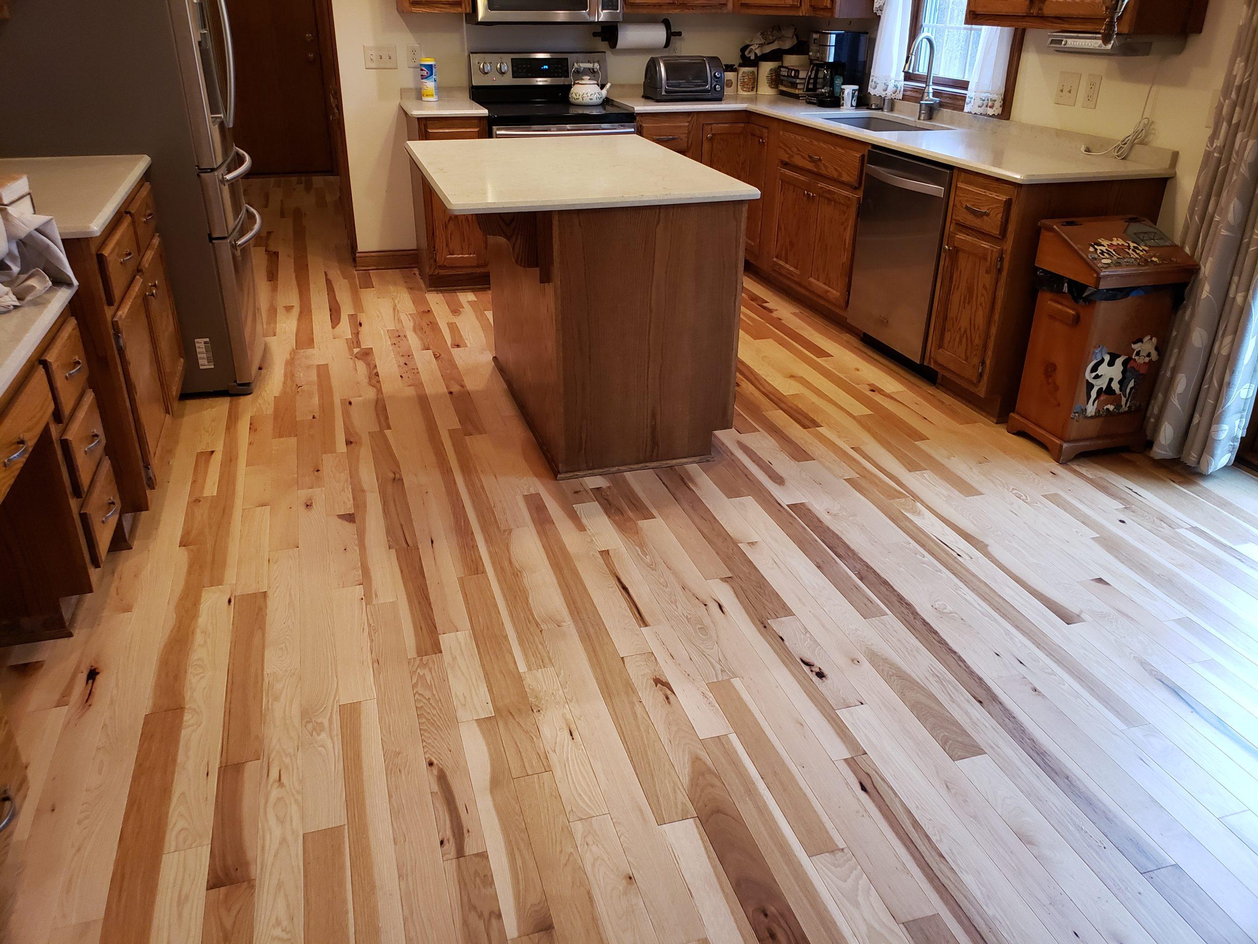 hickory hardwood waukesha