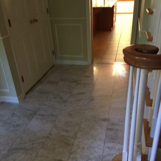 tile floor in hillsborough nj