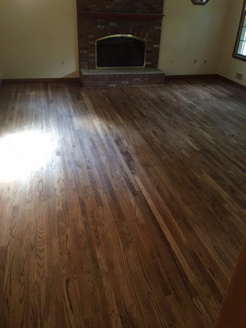 Hardwood Floor Installation NJ
