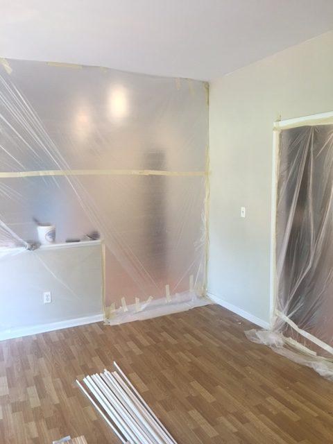 Hardwood Flooring Installation in Hillsborough