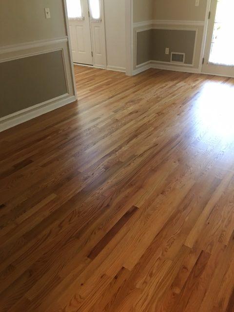 Hardwood Flooring Hillsbrough