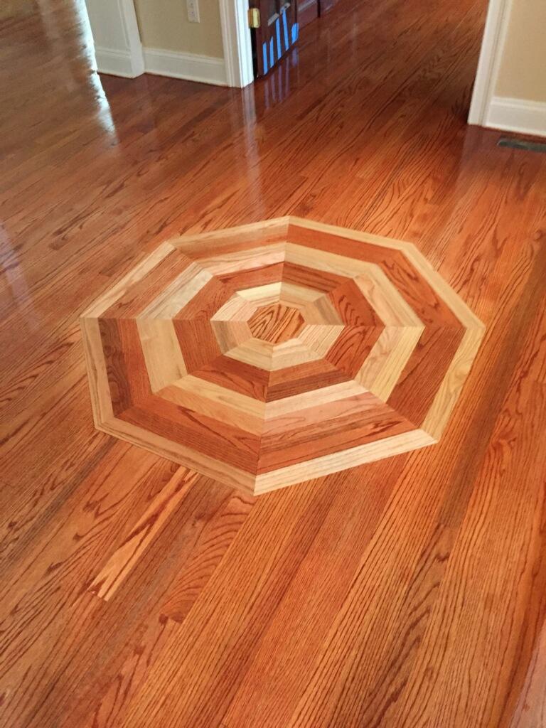 Hardwood Flooring Restoration Hillsborough NJ