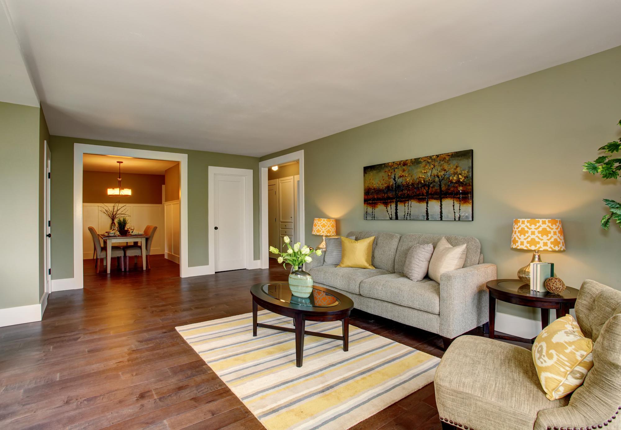 hardwood living room orange county ny