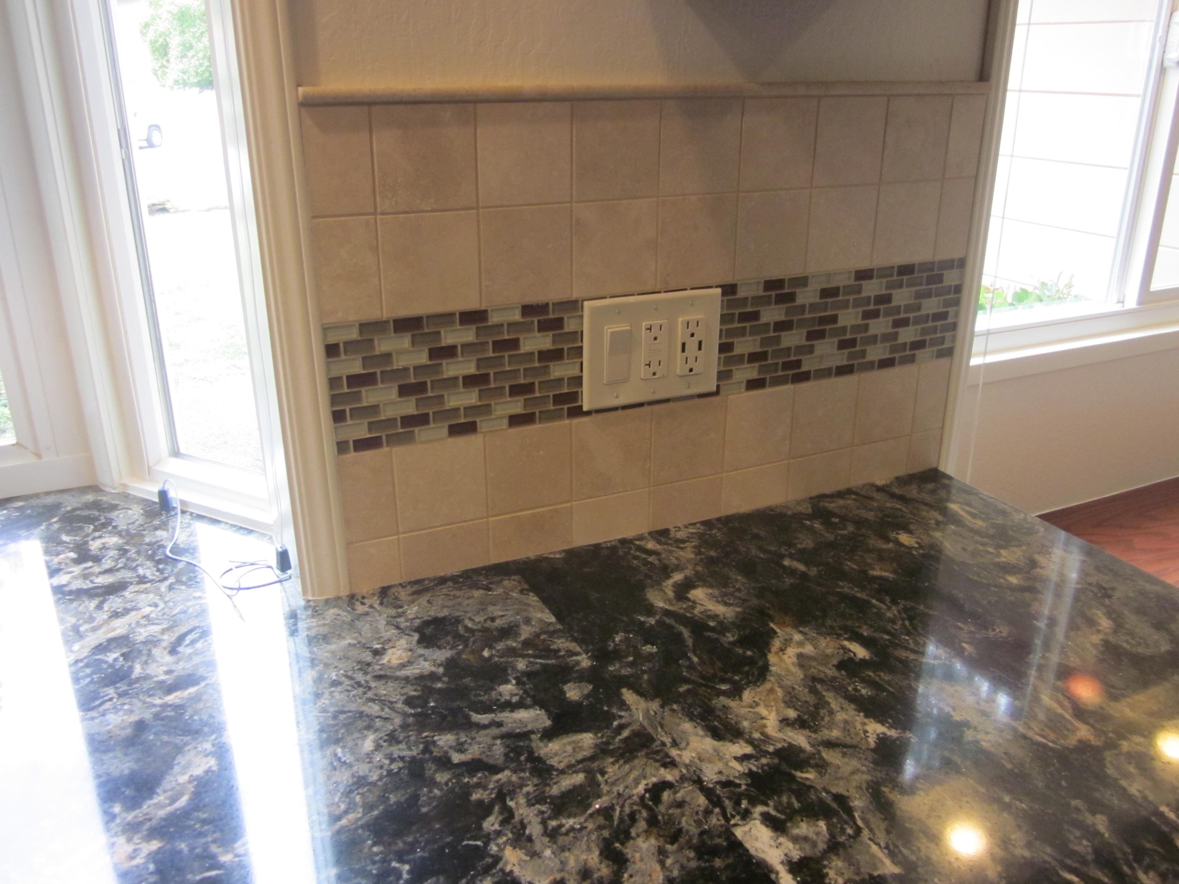 marble countertop Concord, CA