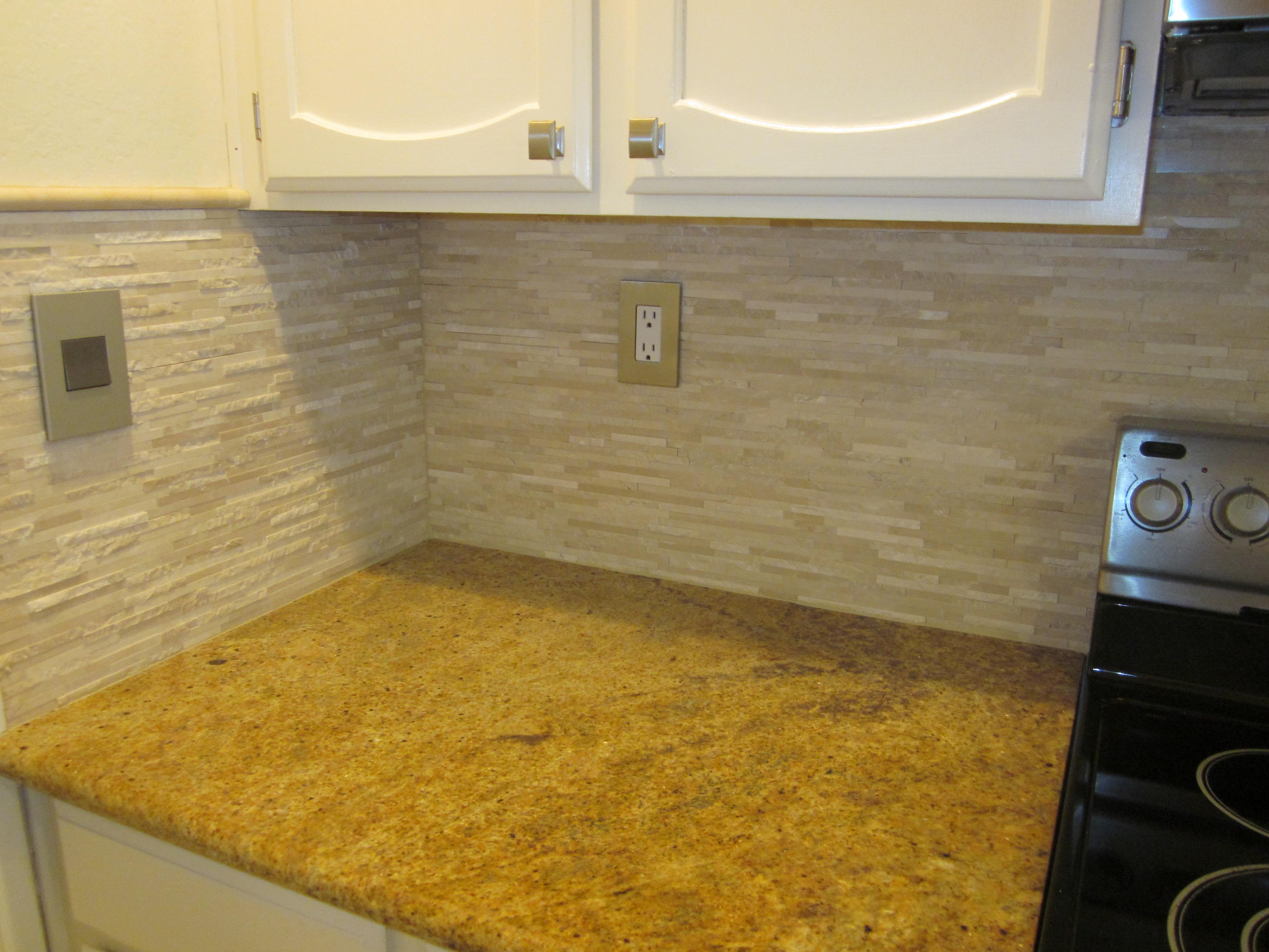 tile backsplash Concord, CA