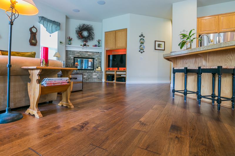 coretec vinyl planks pleasant hill