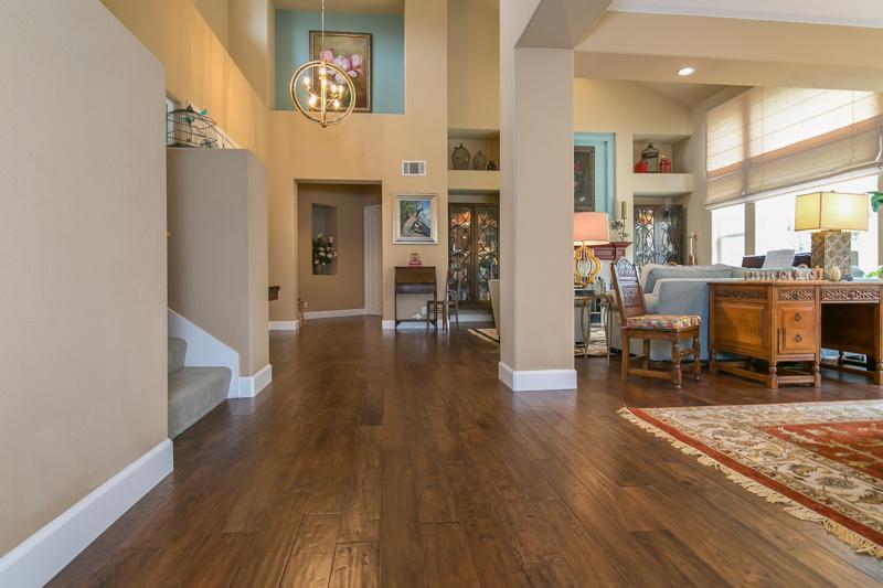 hardwood floors Danville
