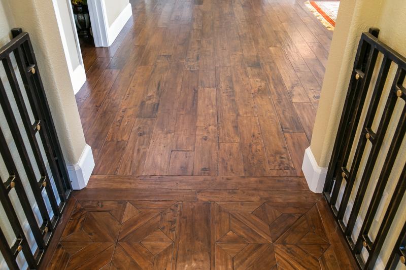 wood floors Danville, CA