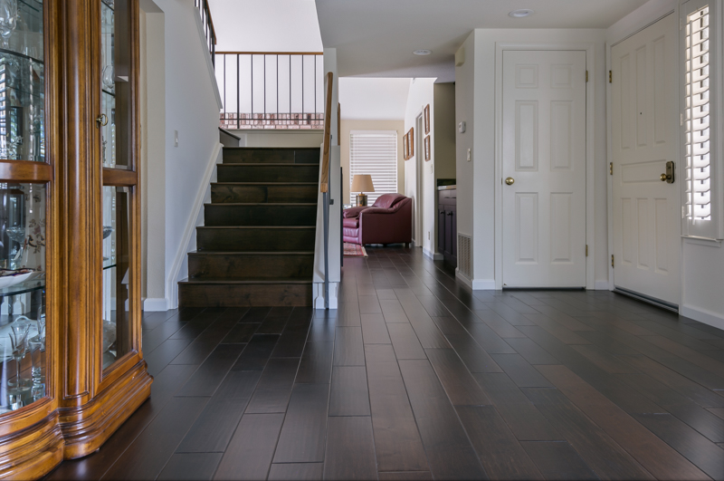 hardwood floors Pleasant Hill