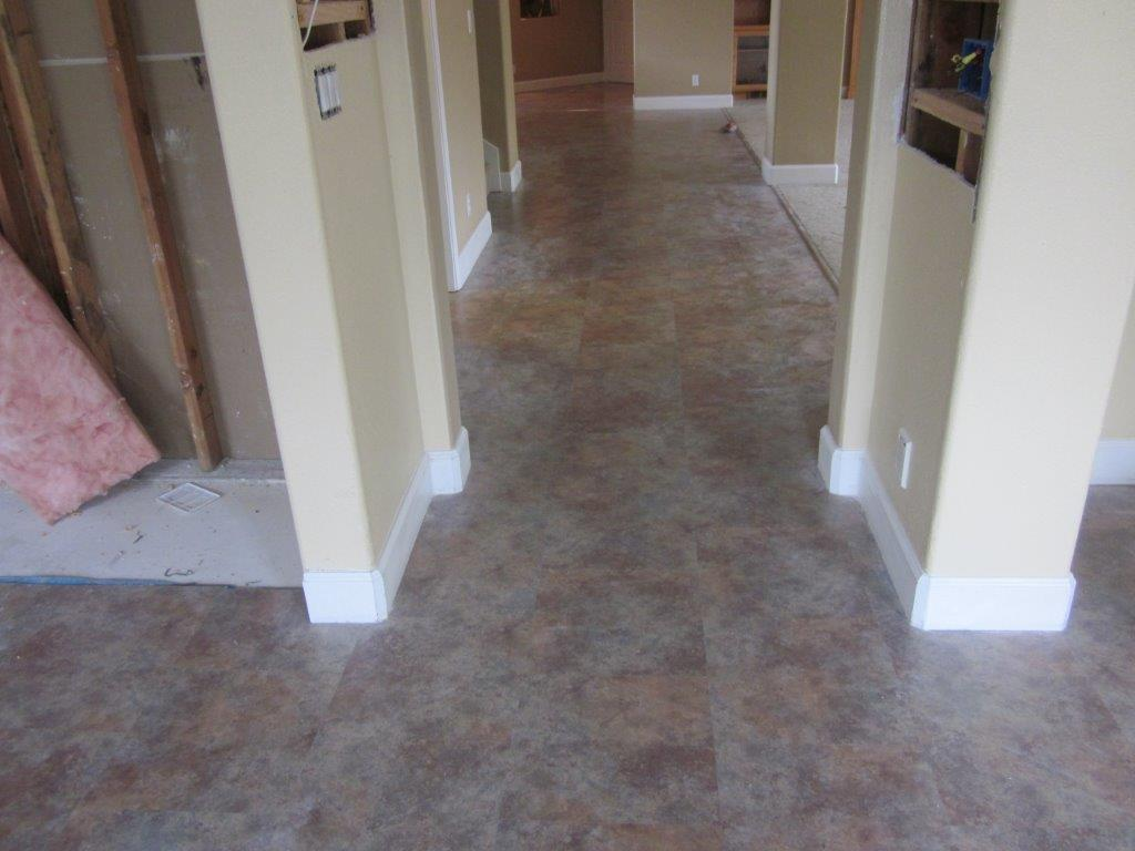 flooring in Danville, CA