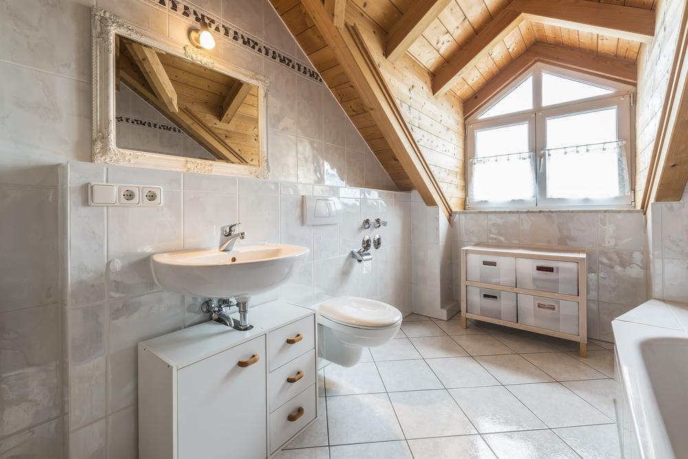 Ceramic vs. Porcelain Tile for Your Bathroom Flooring Floor Coverings International Concord