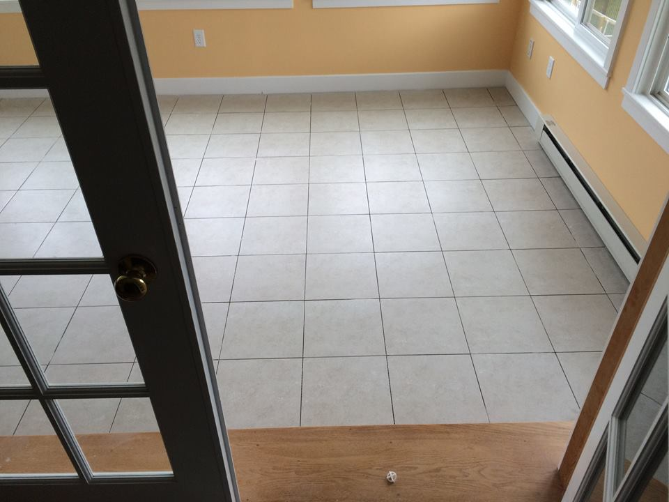 tile floor cleaning tips