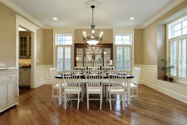 oak hardwood flooring in bozeman