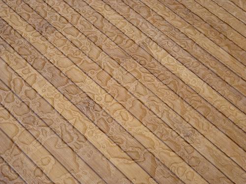 hardwood floor moisture damage Bozeman