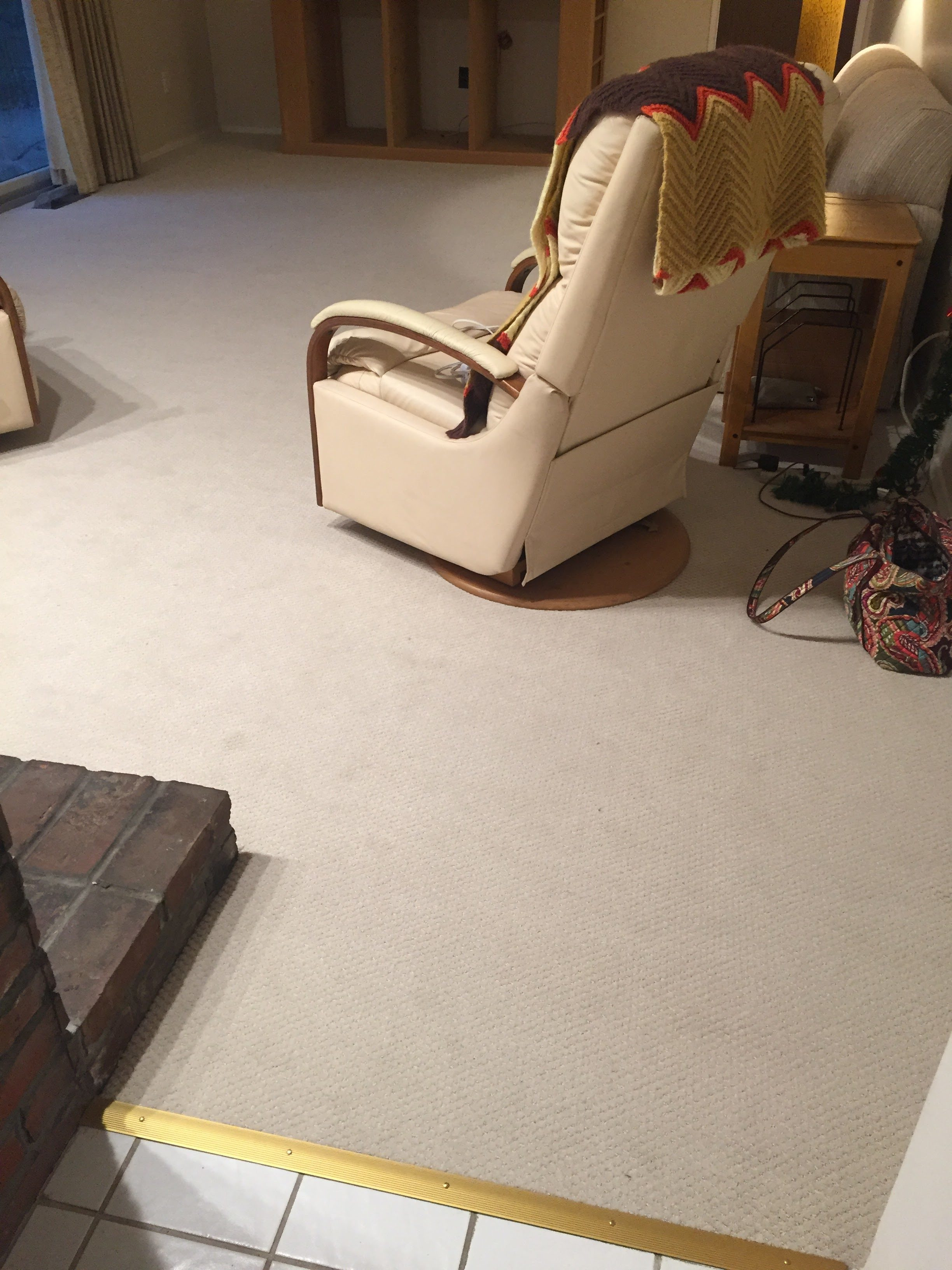 Carpet in West County