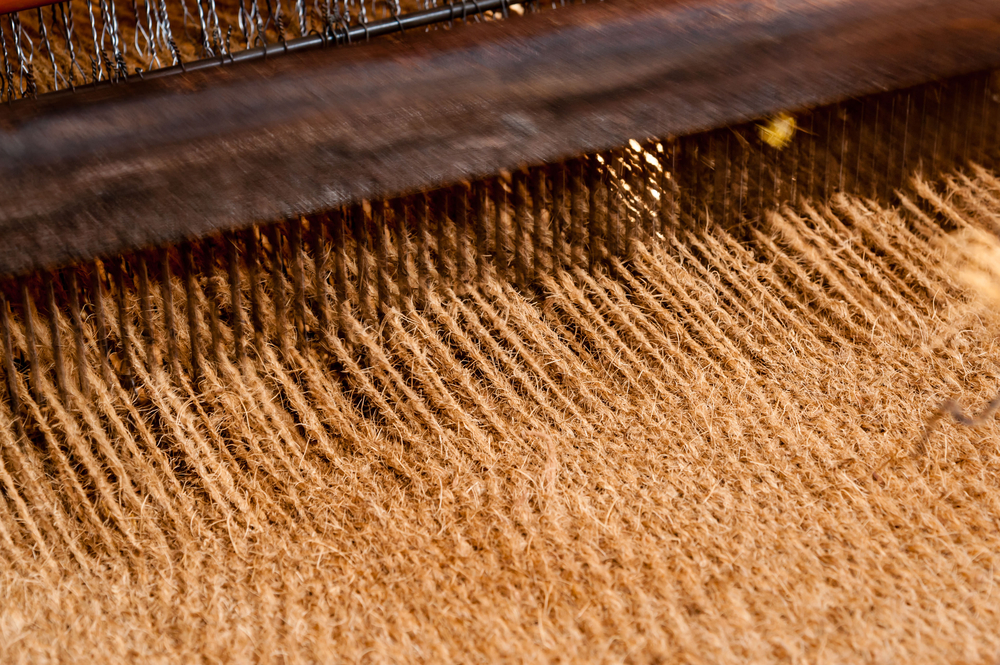 coir carpeting