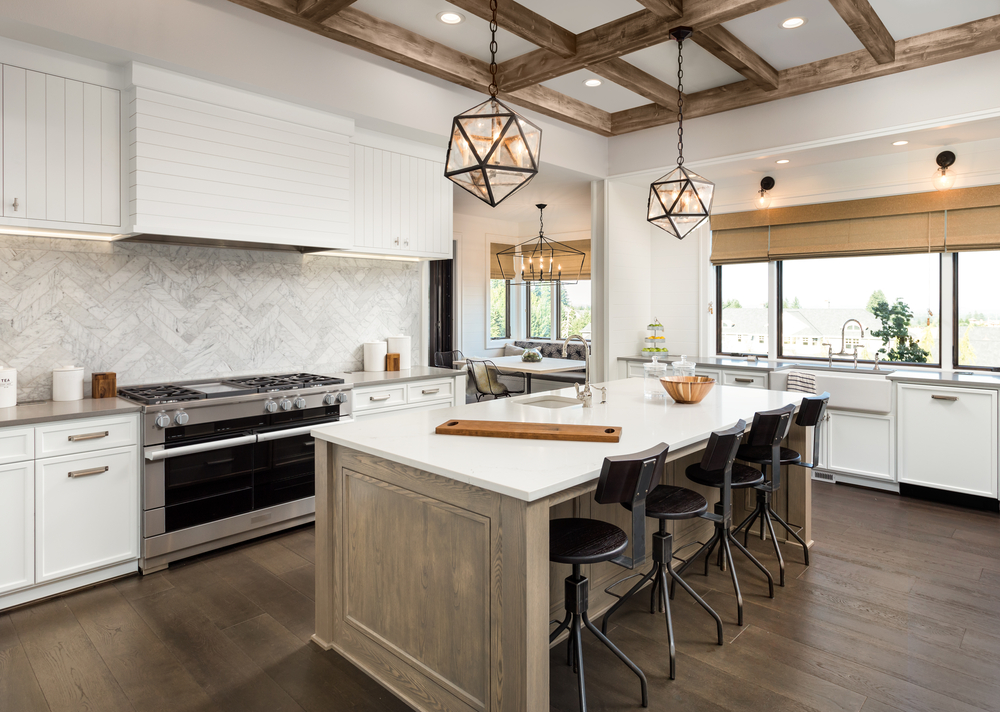 hardwood flooring houston heights