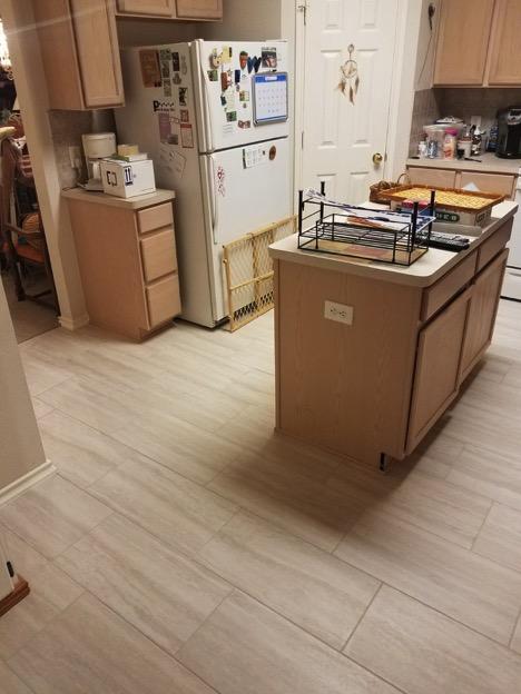 tile kitchen, encino park texas