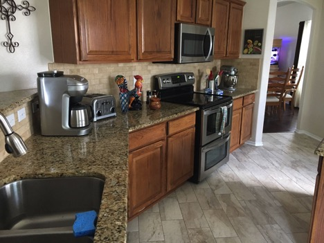 kitchen tile backsplash, stone oaks texas