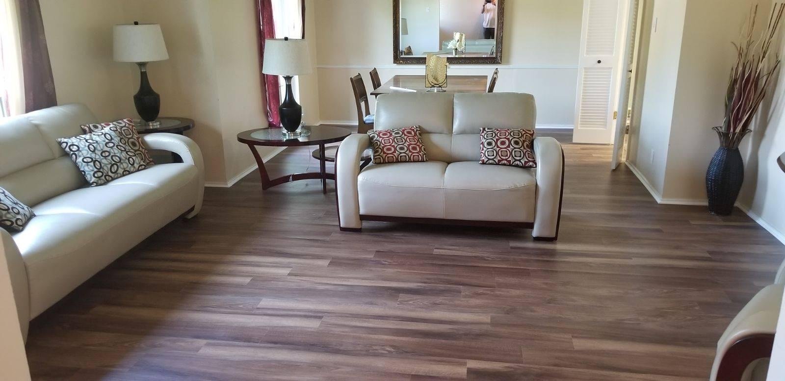 san antonio hardwood floor