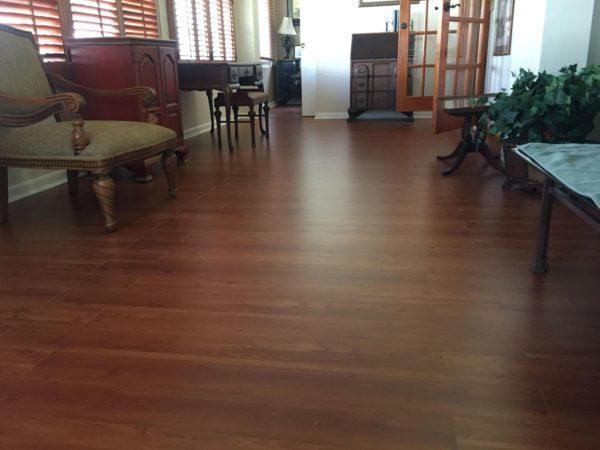 cherry laminate flooring in boca raton