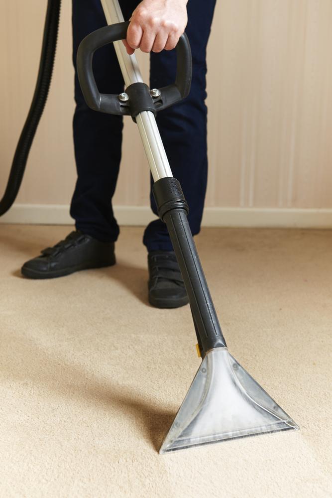 vacuum carpet cleaning Boca Raton
