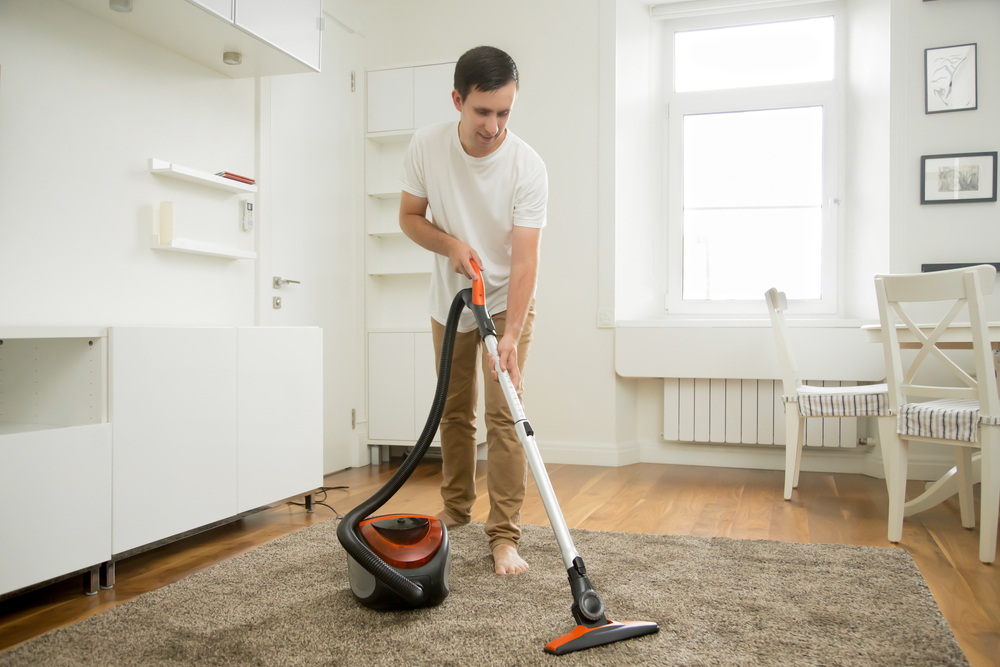 cleaning carpet Boca Raton