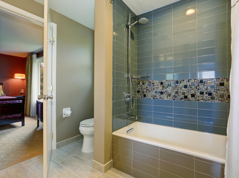 shower tile in boca raton