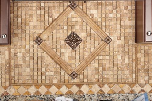 Mosaic tile in Boca Raton