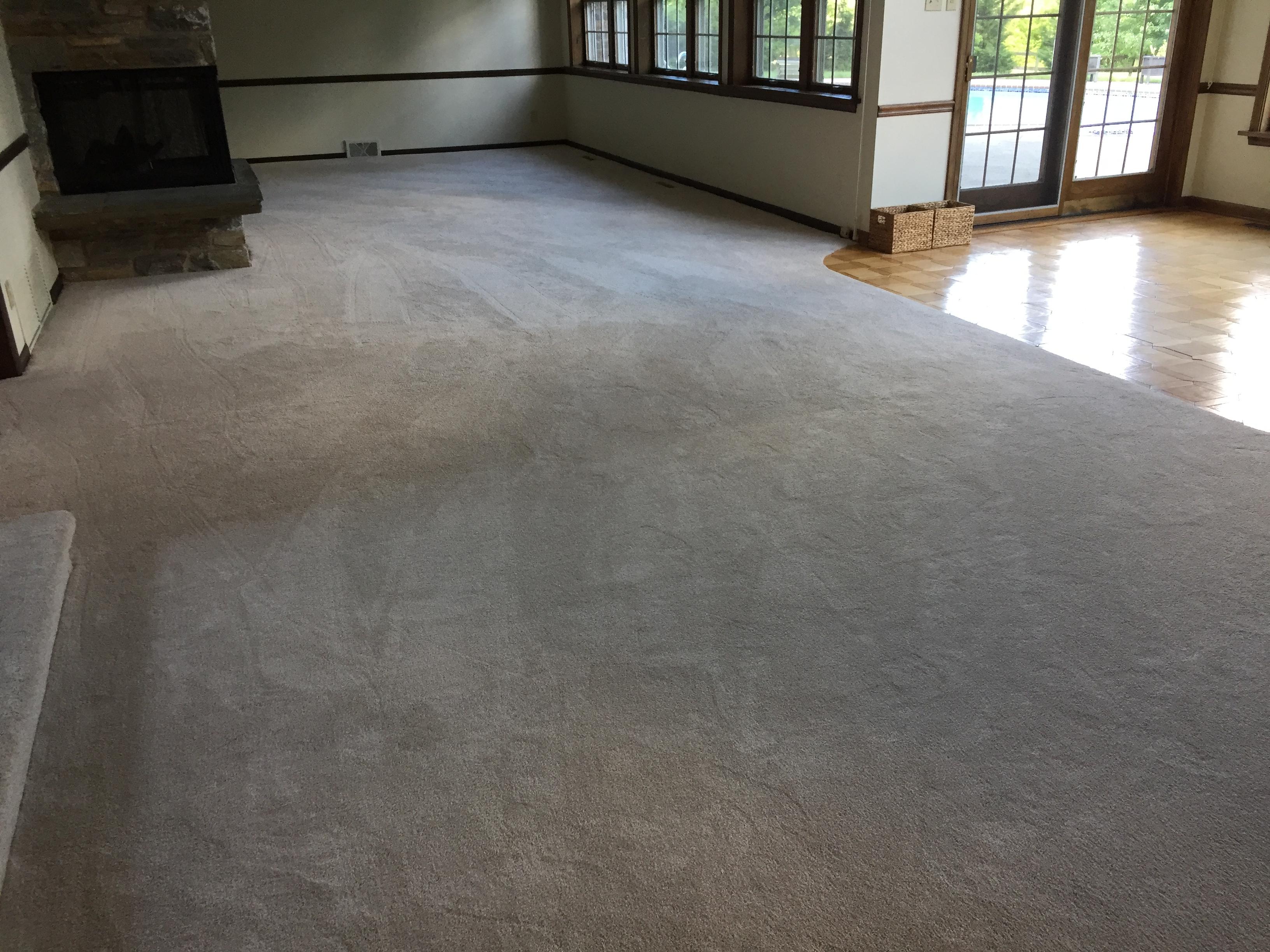 Carpet Installation Montco