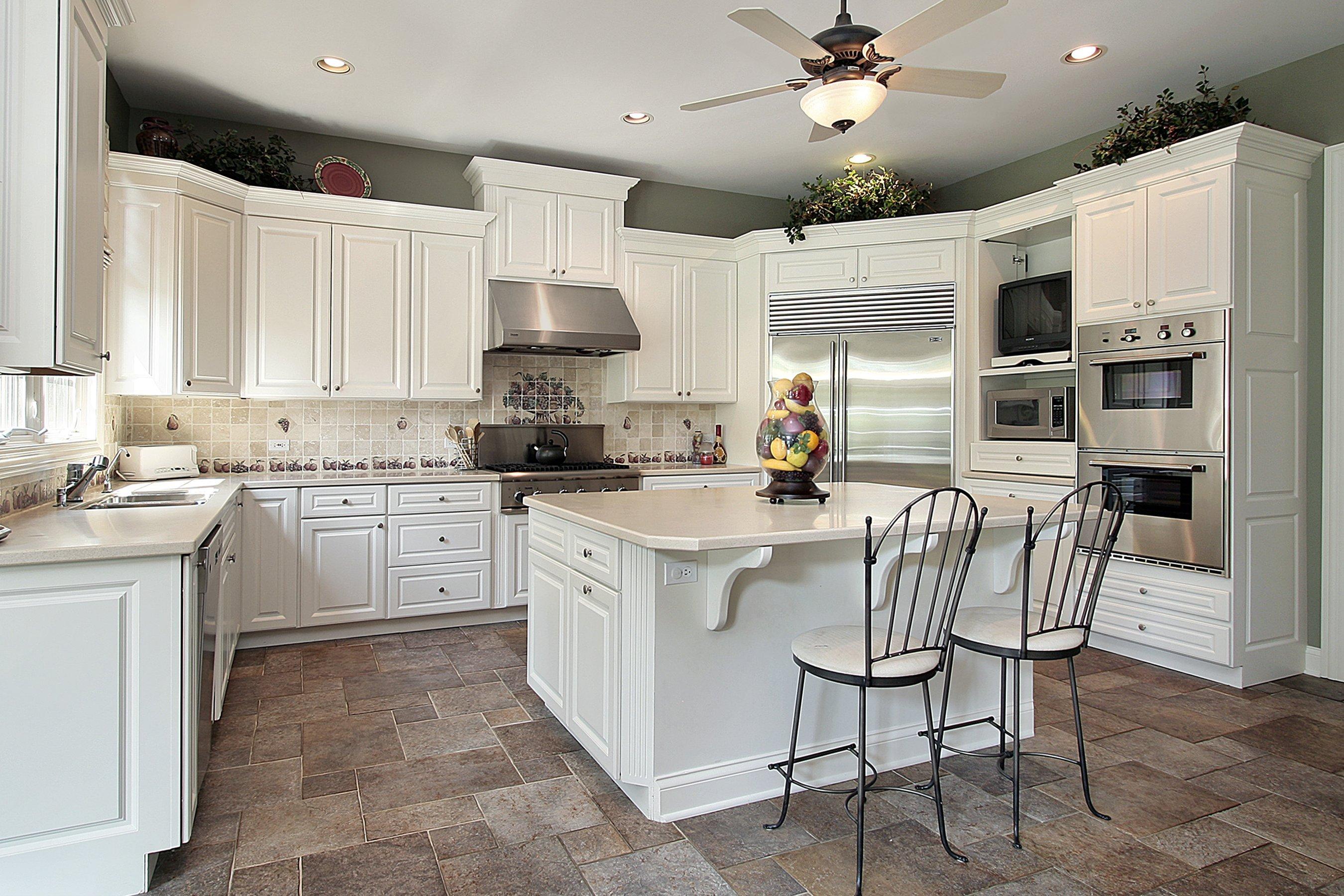 kitchen tile flooring collegeville