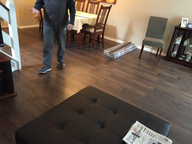 laminate flooring montco