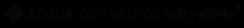 Floor Coverings International - Your store for floor coverings | desktop logo
