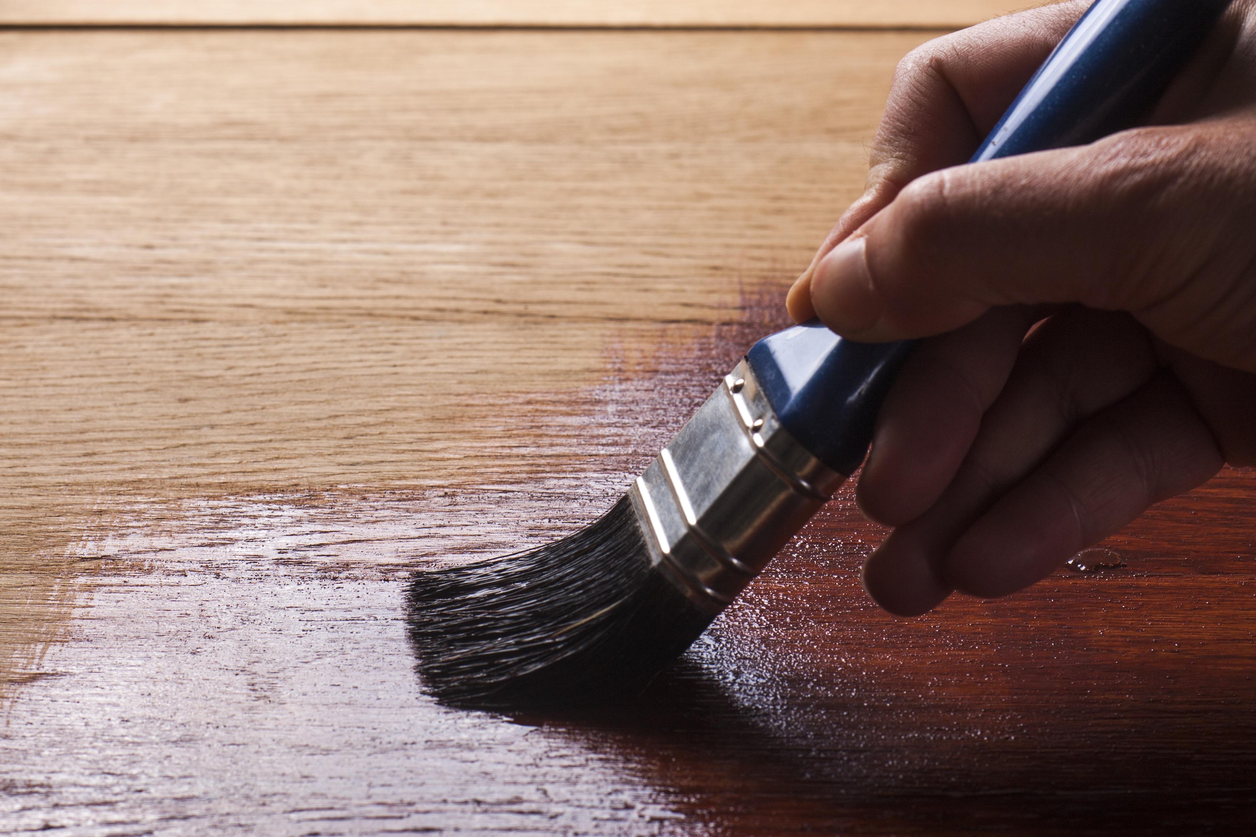 Satin Vs Semi Gloss Hardwood Finishes