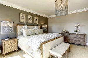 white carpet in a Waukesha home