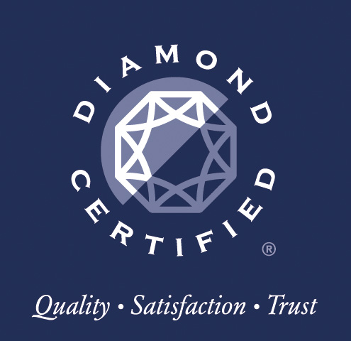 diamond certified flooring store