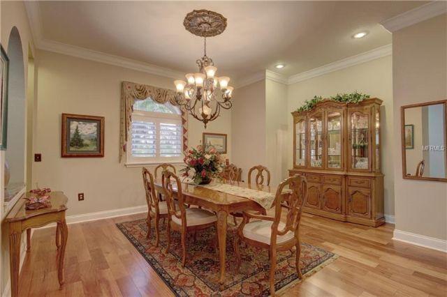 Seminole hardwood floors