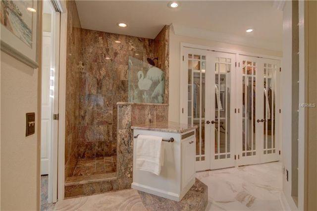 seminole bathroom tile installation