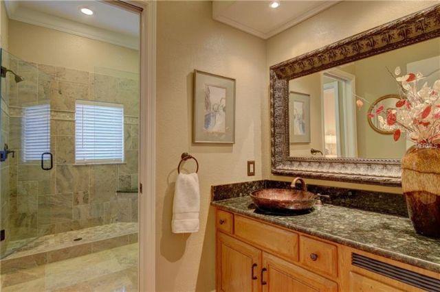 Seminole bathroom remodel