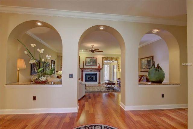 Engineered hardwood floors seminole