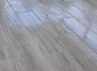 Glossy Outdoor Flooring