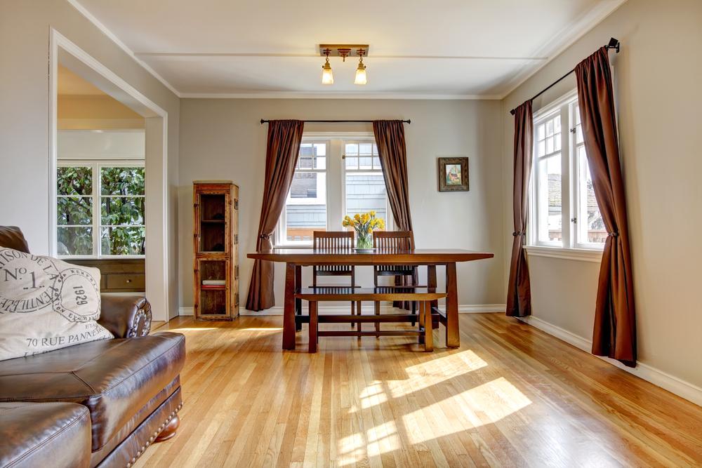 Hardwood Floors Style Western Suffolk