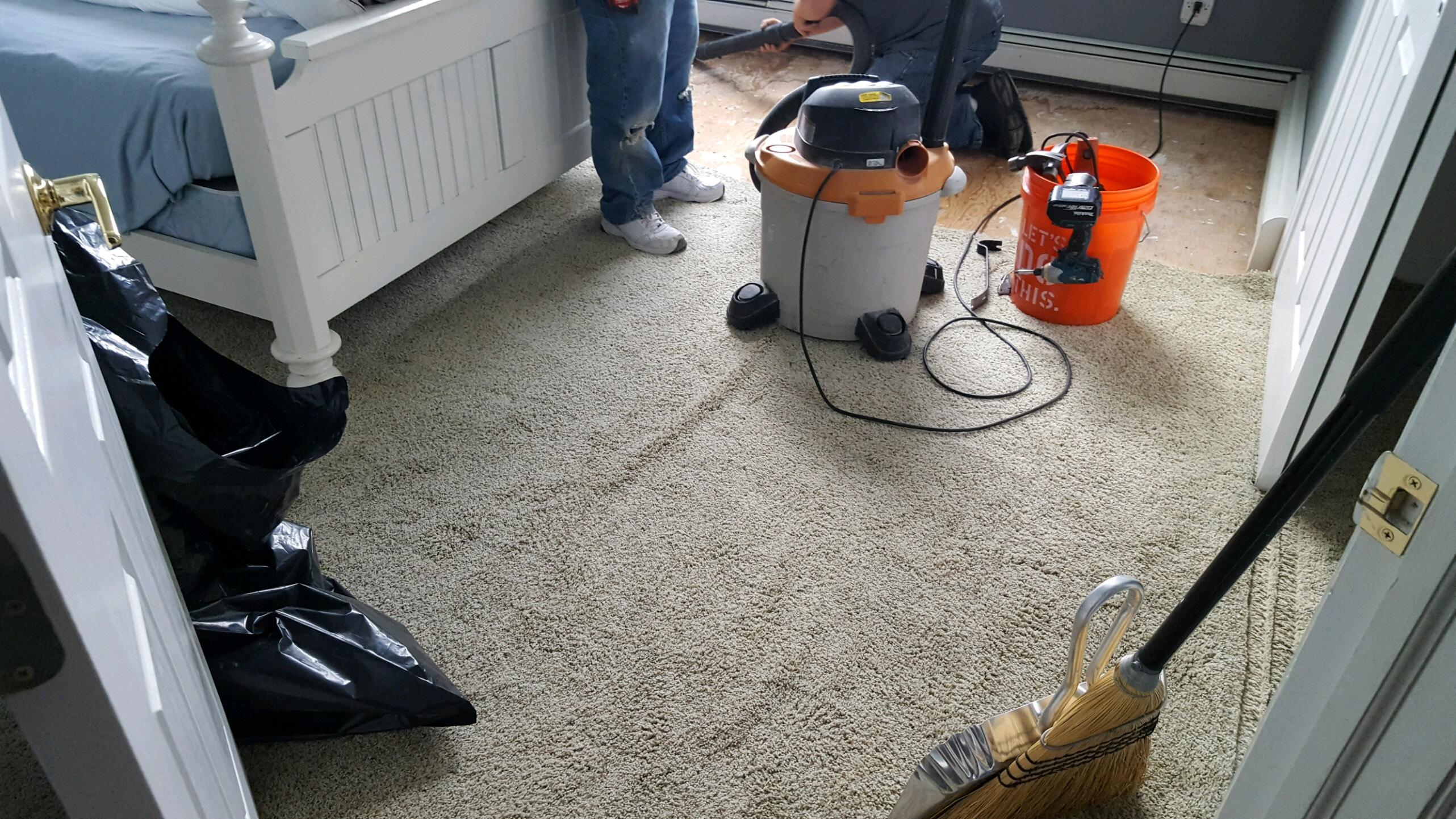 Remove Carpet Dix Hills