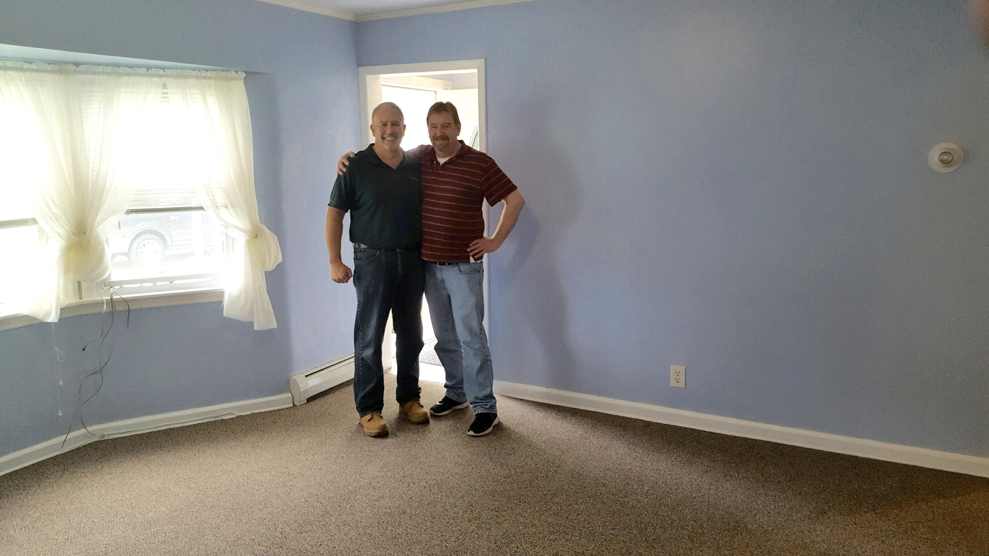 Home carpet installation Uniondale